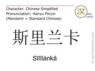 sri lanka dictionary to english
