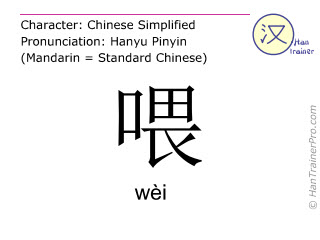 English translation of wei wi hello in chinese chinese characters wei wi with pronunciation english translation m4hsunfo