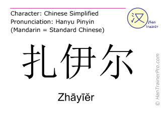 english chinese dictionary with pronunciation